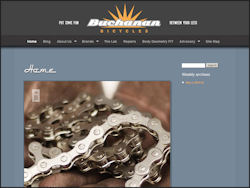 Buchanan Bicycles