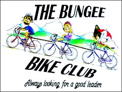 Bungee Bike Club