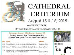 Cathedral Criterium