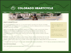 Colorado HeartCycle