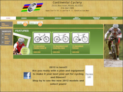 Continental Cyclery