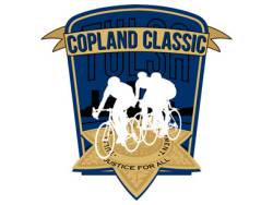 CopLand Classic Bike Ride