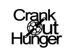 Crank Out Hunger