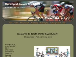 CycleSport Bicycle Shop