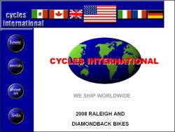 Cycles International