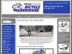 Cyclextreme Bicycle Warehouse