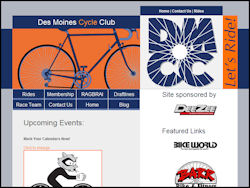 Des Moines Cycle Club