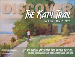 Discover the Katy Trail