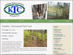 Dornwood Park Trails