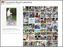 Farnsworth Bicycle Laboratory