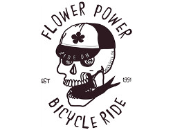 Flower Power Bike Ride