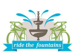 City of Fountains Bicycle Tour