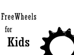 FreeWheels for Kids