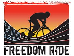 Freedom from Cancer Ride