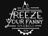 Freeze Your Fanny Bike Ride