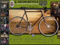 Bikes Tulsa Ok G Oscar Bicycle