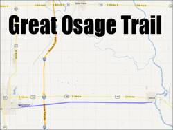 Great Osage Trail