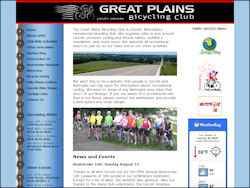 Great Plains Bicycling Club