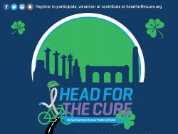 Head for the Cure Bike Ride KC