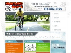 Heartland Bicycle