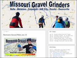 Hermann Gravel Grinder Series