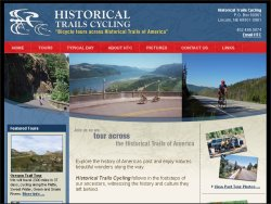 Historical Trails Cycling