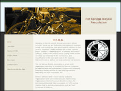 Hot Springs Bicycle Association