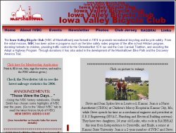 Iowa Valley Bicycle Club