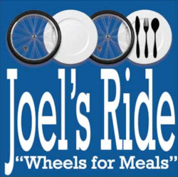 Joel's Ride: Wheels for Meals