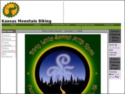 Kansas Mountain Biking Club