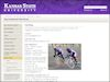 Kansas State University Cycling