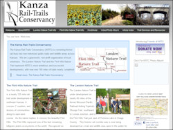 Kanza Rail-Trails Conservancy