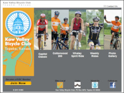 Kaw Valley Bicycle Club