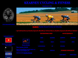 Kearney Cycling & Fitness