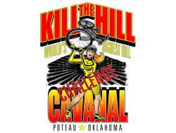 Kill the Hill Challenge