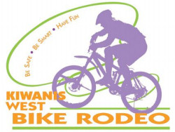 Kiwanis West Bike Rodeo