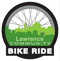 Lawrence Summer Community Bike Ride