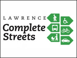 Lawrence Complete Streets