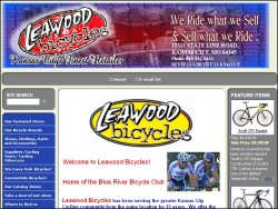 Leawood Bicycles