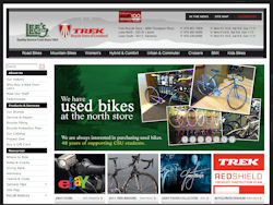 Lee's Cyclery and Fitness