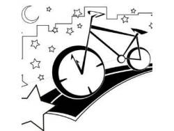 Lenexa Moonlight Bike Ride