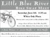 Little Blue River Bike Swap Meet