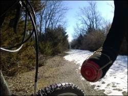 Mad Mike's Gravel Grinder
