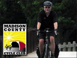 Madison County Cycle Club
