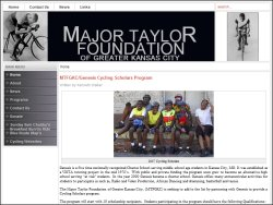 Major Taylor Foundation of Greater Kansas City