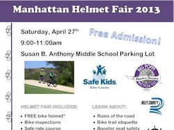 Manhattan Helmet Fair