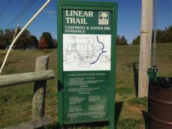 Manhattan Linear Trail
