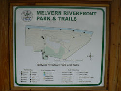 Melvern Riverfront Park and Trails