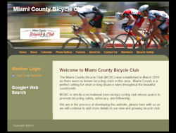 Miami County Bicycle Club