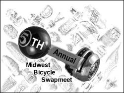 Midwest Bicycle Swapmeet
